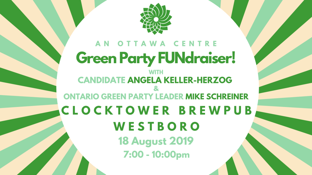 Event information for August 18, 7pm at Clocktower Brew Pub Westboro